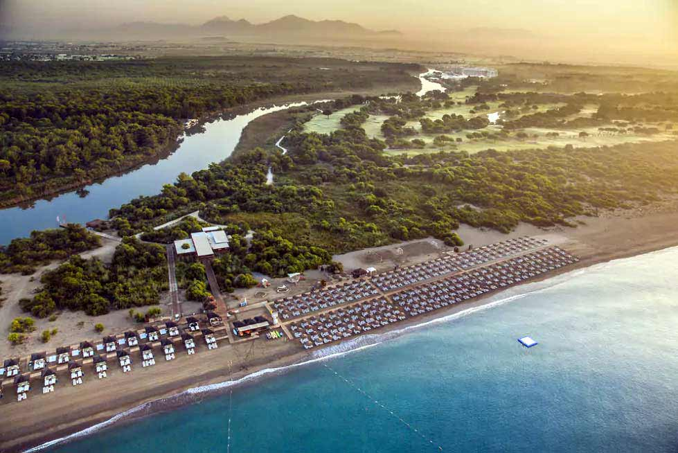 Belek Private Boat Hire