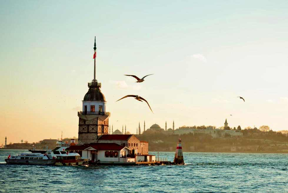 Istanbul Private Boat Tours