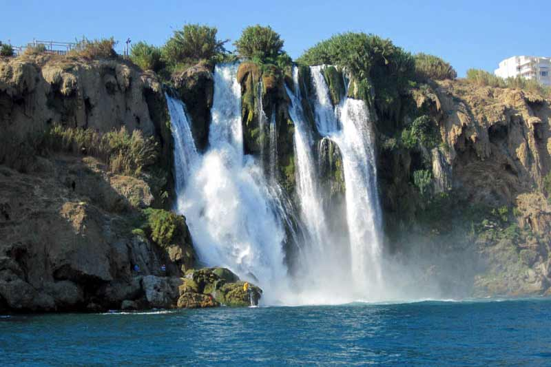 Antalya Private Boat Tours